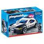 Playmobil - City Action - Carro De Polícia - 5614 - Sunny Original