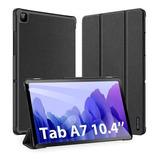 Smart Case Cover Para Samsung Galaxy Tab A7 10.4  T500 T505