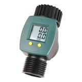 Medidor De Consumo Digital De Agua  - Water Meter P0550 P3