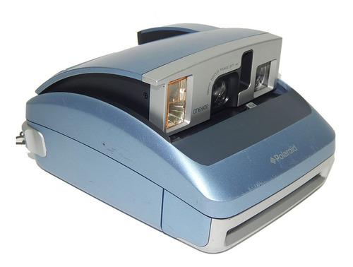 Camara Polaroid One 600 Azul. Funcionando Correctamente.