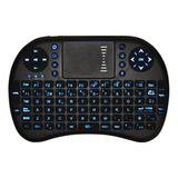 Mini Teclado Kolke Bluetooth Ket-1107 Retroiluminado