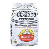 Cc 2030 - Premium - 1 Kg - Farinhada Para Pássaros - Biotron