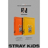 Stray Kids In Life Cd Nuevo Importado Aleatorio