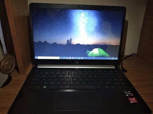 Notebook Hp Amd Ryzen 3 3200u