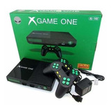 Consola Alien X Game One  Color Negro