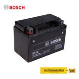 Bateria Bosch Gel Moto  Ytx9-bs Rouser Ns 200 Duke Vzh Srl