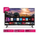 Smart Tv 43'' Philips Led