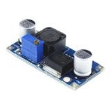 Modulo Lm2596 Dc-dc Convertidor Reductor