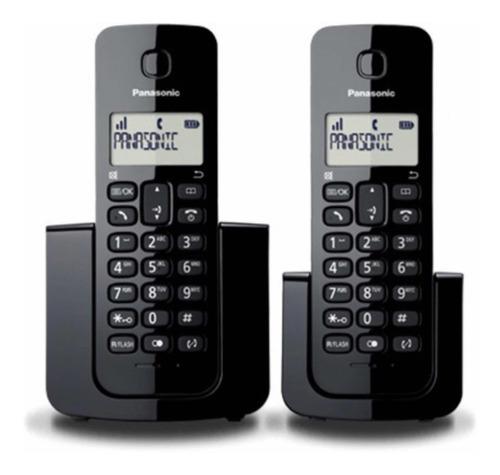 Teléfono Panasonic Dúo Kx-tgb112