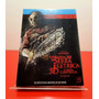 Blu-ray Massacre Serra Elétrica Combo 3d 2d + Dvd De Extras Original