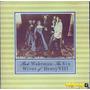 Rick Wakeman 1973 The Six Wives Of Henry Viii Cd Original