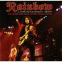 Cd Rainbow - Live In Munich 1977 (duplo/novo/ Original