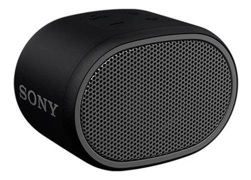 Parlante Portatil Inalámbrico Con Bluetooth Sony Srs-xb01