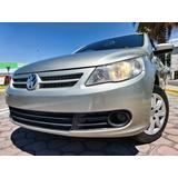 Volkswagen Gol 1.6 Trendline 5vel Aa Mt 4 P 2013
