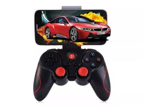 Joystick Android Bluetooth Celular Pc Tablet Smart Gamer Ttp