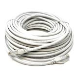 Cable Utp Cat 6 Gigabit Red Internet Ponchado X 15 Metros