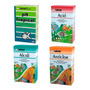 Kit Controle Alcon Teste Ph + Acid + Alcali + Anticlor  Full Original