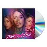 Tini Stoessel - Tini Tini Tini Cd/ Álbum