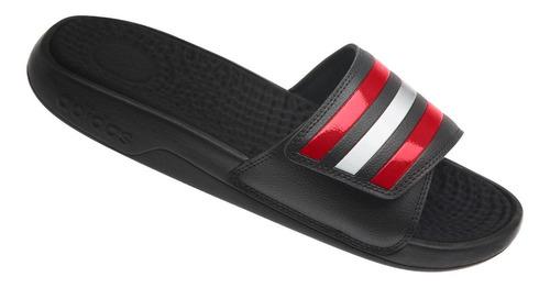Sandalia adidas Adissage Tnd Unisex - Negro