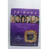 Friends - Complete Fifth Season