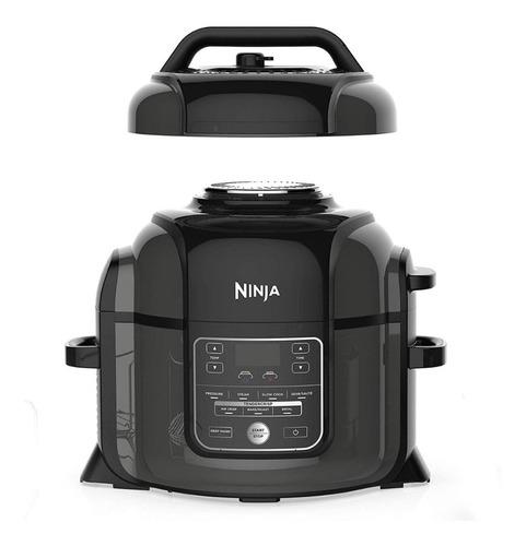 Ninja Foodi 9 En 1 6.5 Qt Freidora, Rostiza, Hornea Op350co