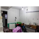 Casa Para Aluguel - Jardim Brasil, 1 Quarto,  35 - 893297492