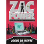Livro Zac Power 03 - Jogos Da Mente Original