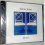 Cd Elton John - Duets Original