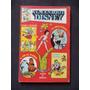Almanaque Disney Nº 10 Março De 1972 Gibi Com 47 Anos Original