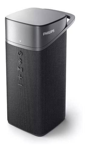 Parlante Portatil Philips Tas3505/00 5w Rms Bt Ipx7 Delta