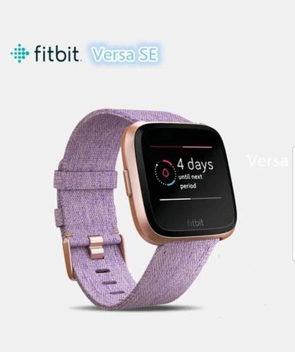 Reloj Fitbit Versa Se
