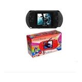 Consola Portatil Video Juegos Pxp3 + 1000 Juegos Retro 16bit