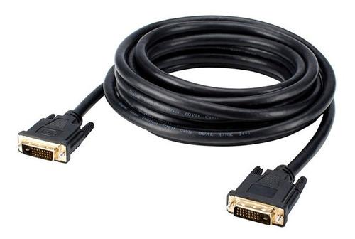 Cable Dvi-d 24+1 M/m 1,8m Dracma