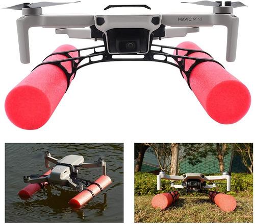 Drone Dji Mavic Mini Tren De Aterrizaje