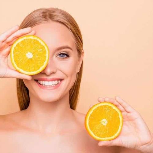 Gel Ácido Hialuronico + Esferas Vitamina C - 50 Ml