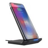 Cargador Inalambrico Qi Y Base Universal Samsung iPhone Etc