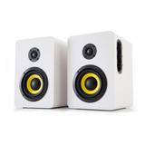 Parlante Thonet & Vander Vertrag Bt Con Bluetooth  White