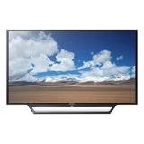 Smart Tv Sony Kdl-32w600d Led Hd 32  100v/240v