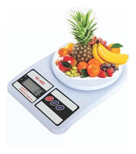 Balança De Precisão / Dieta / Emagrecimento / Cozinha