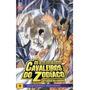 Cavaleiros Do Zodíaco - The Lost Canvas A Saga De Hades - V9 Original