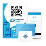 Mercado Pago Point Bluetooth - Lector De Tarjetas Mpos