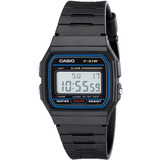 Reloj Casio Unisex F91w 100% Original Garantía 2 Años