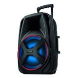 Alto-falante Mondial Cm-550 Com Bluetooth 110v/200v