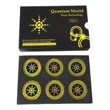 Sticker Antiradiación Electrónica  Reduce 99.95% X 6unidades