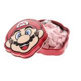 4 Candies Caramelos Importados Nintendo Súper Mario Honguito