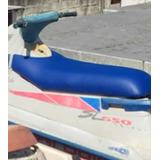 Moto De Agua/casco Completo,sin Motor, Polaris
