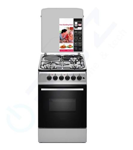 Cocina Combinada Meli 4h. 3+1 - Laser Tv