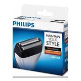Repuesto Philips Cuchillas Cabezal Afeitadora Qs6141 Nuevo