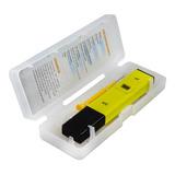 Peachimetro Phmetro Medidor Ph Digital Calibrado Tester Loc