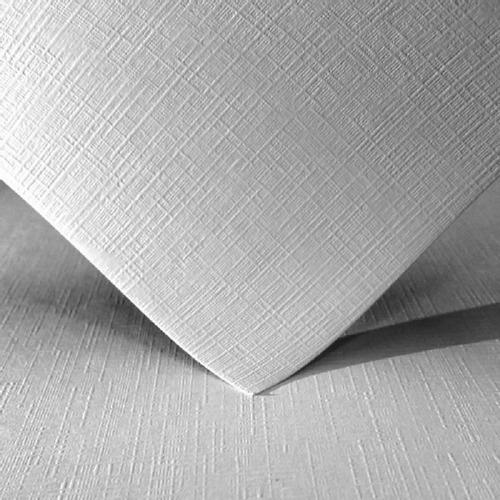 Papel Opalina Textura Hilada Cursor 230 Gr 50hojas A4